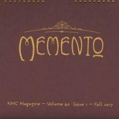 Memento Fall 2017